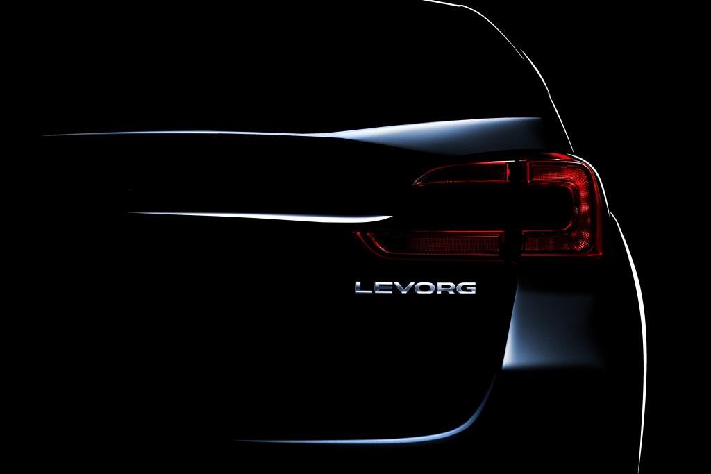 Subaru a Tokyo con grandi novità rivolte al futuro