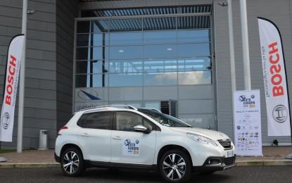 """Peugeot 2008 è """"Auto Europa 2014"""""""