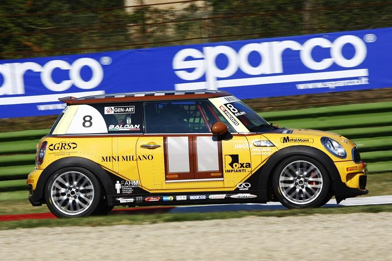 MINI Challenge: porte aperte per il gran finale a Monza