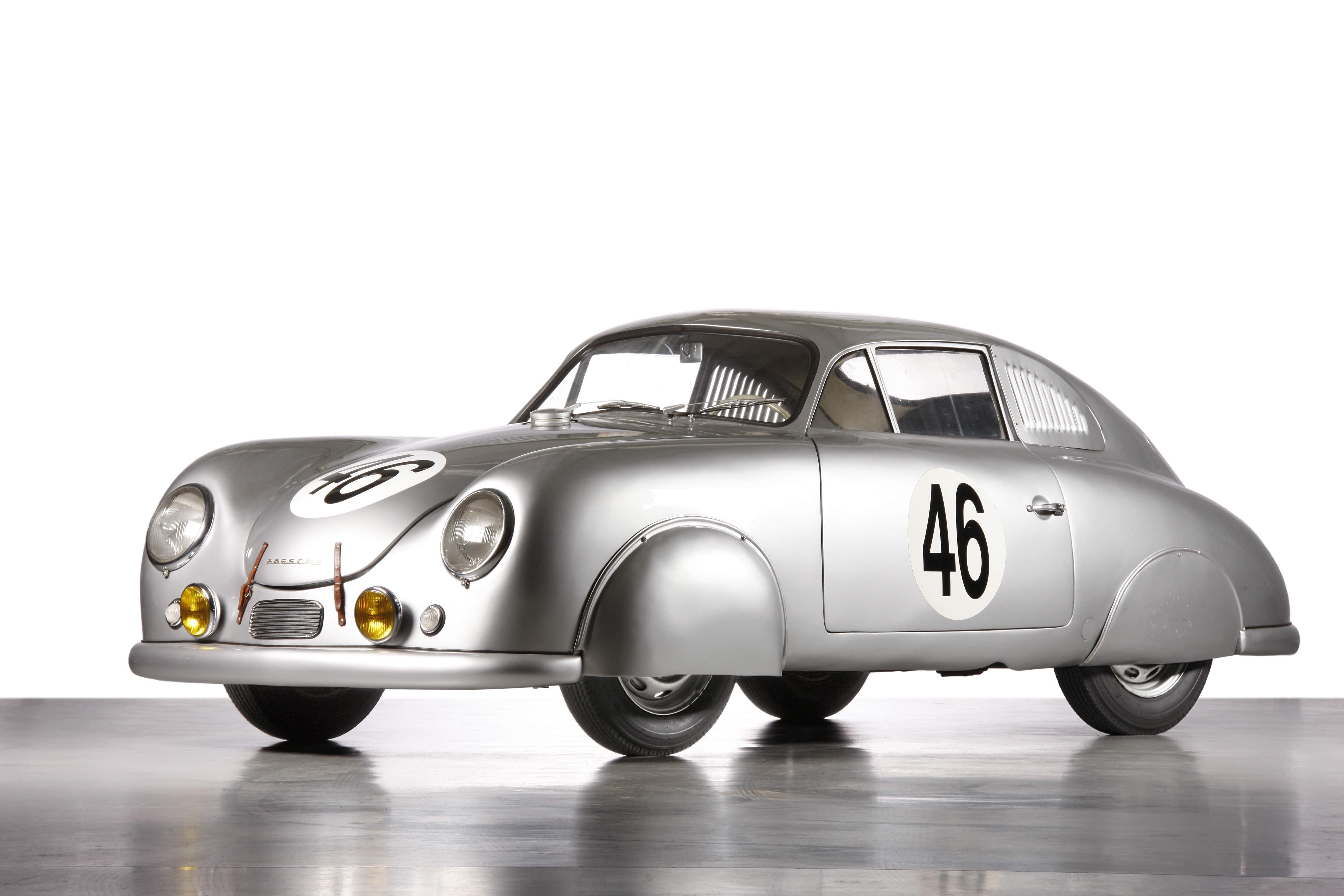 A Milano il primo Partner Porsche Classic in Italia