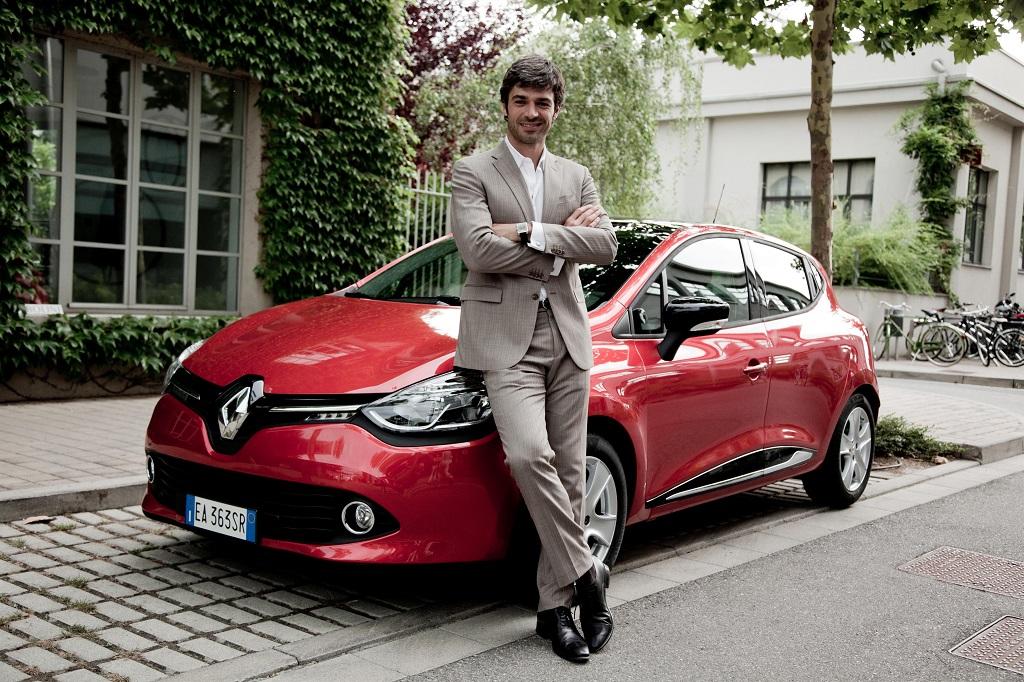 Renault e il cinema via web