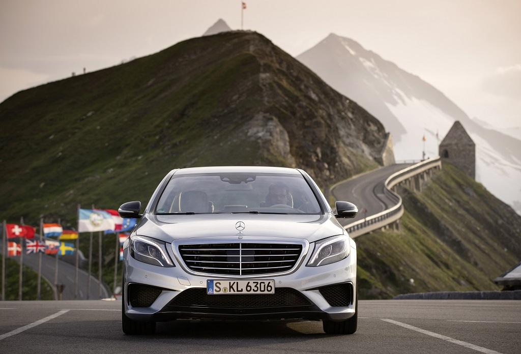 Mercedes-Benz: il Governo non considera il settore auto