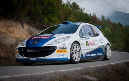 Peugeot conquista il Titolo Costruttori