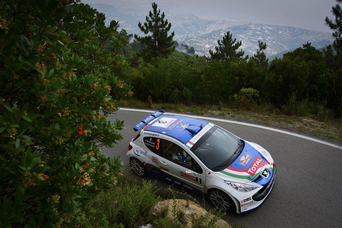 Sanremo: Peugeot a caccia del 7° Tricolore