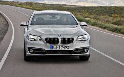 BMW Group: vendite record in settembre