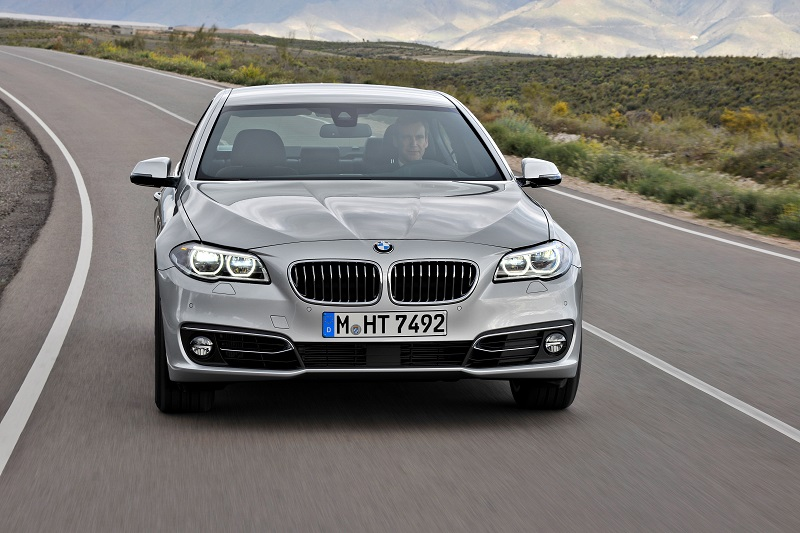 BMW Group: vendite record in settembre