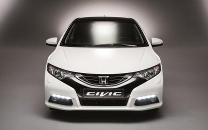 Honda adegua i prezzi della gamma