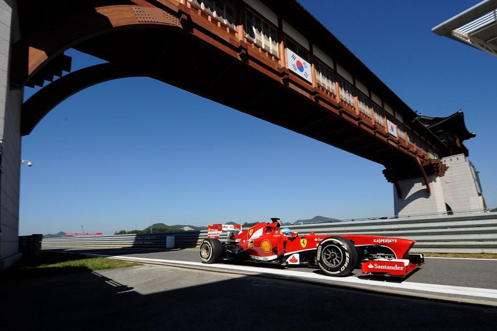 Ferrari: nessuna sorpresa in qualifica