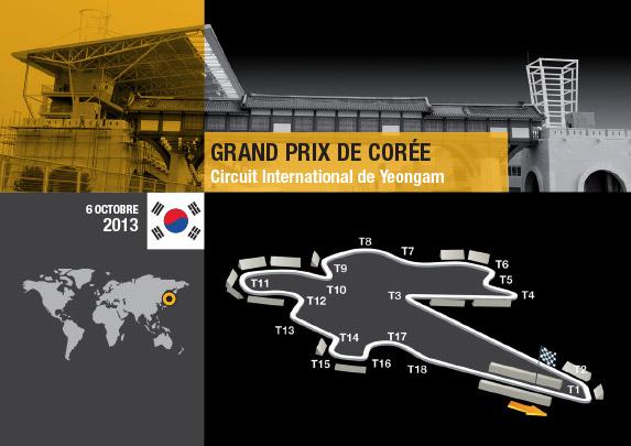 Corea: anteprima Renault Sport F1