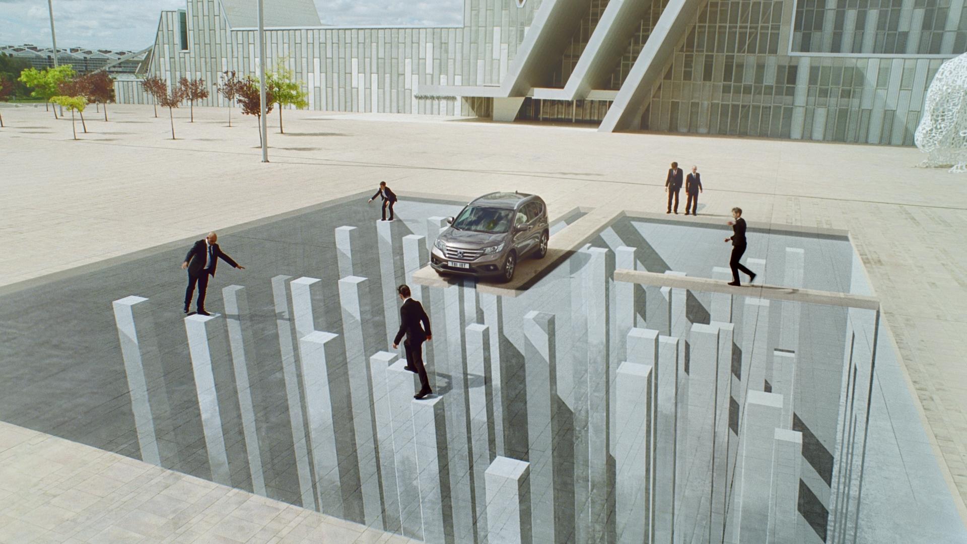 Honda CR-V ora col diesel 1.6 i-DTEC
