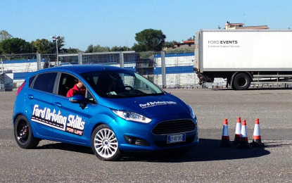 Driving Skills For Life: dopo Vallelunga, Monza!