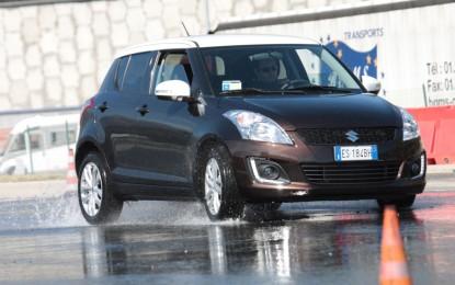 Suzuki&Safe: sicurezza no-stop