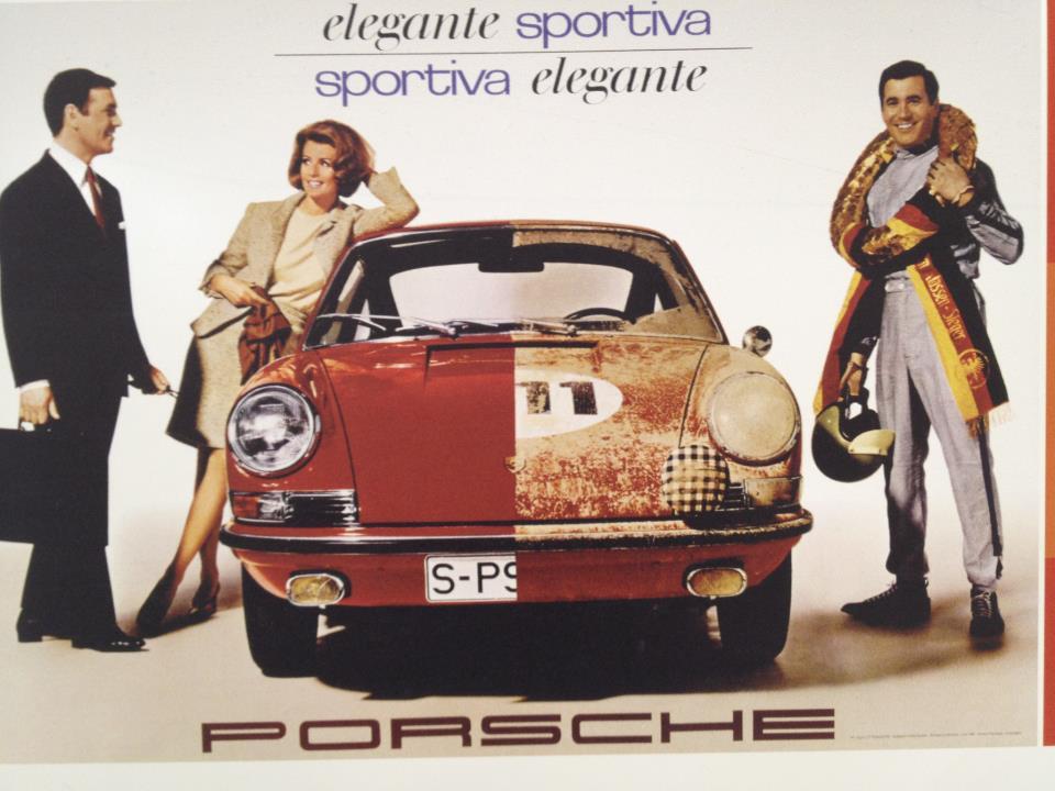 Porsche Italia Classic: la stagione 2014