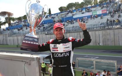 Morbidelli racconta il suo 2013 da campione
