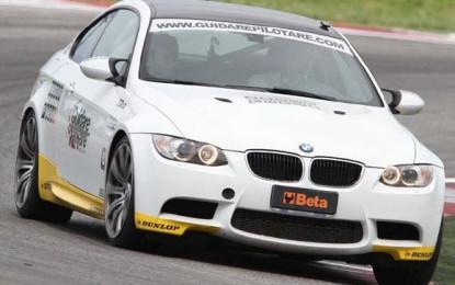 GuidarePilotare in azione a Monza