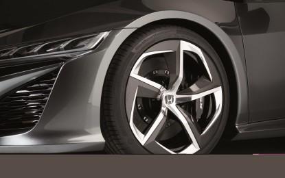 Honda NSX Concept II