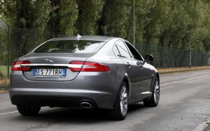 Nuovi partner tecnologici per Jaguar Land Rover