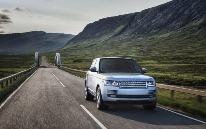 Range Rover Hybrid e Sport Hybrid