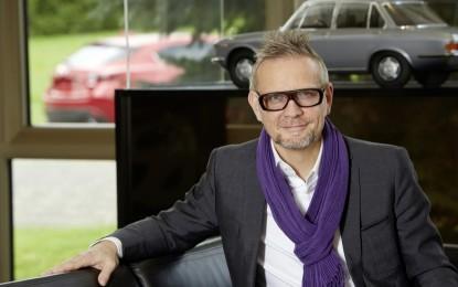 Mazda rafforza il team design con un Direttore creativo