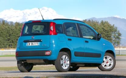 Ecobest 2013 al ʻprogramma Metano' di Fiat