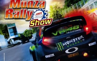 Prevendite Monza Rally Show