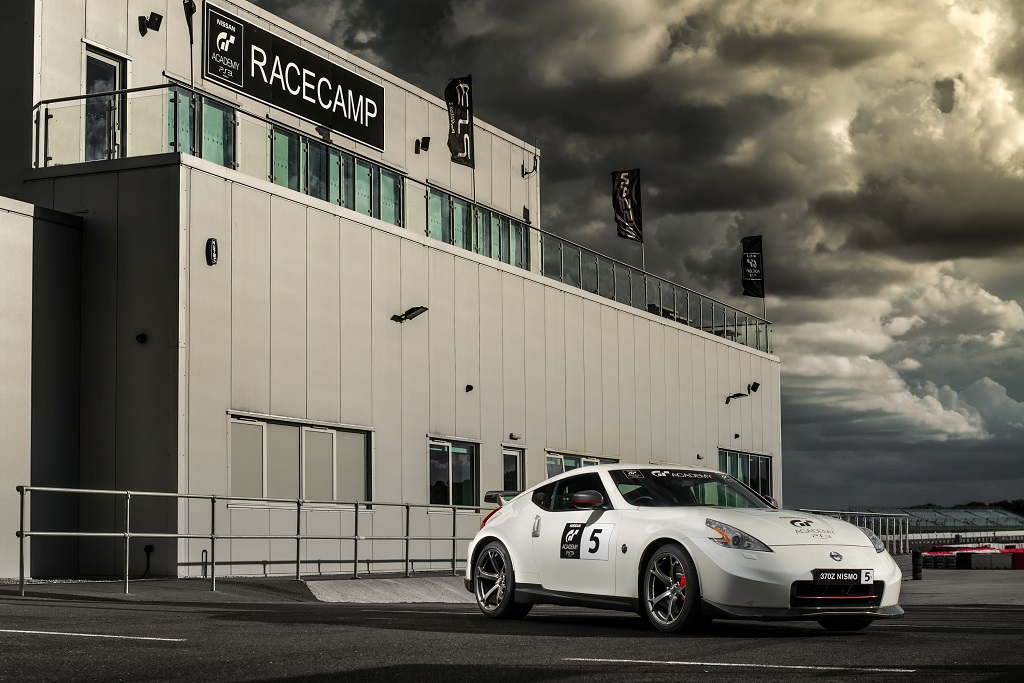 Nissan: mega mese per GT Academy