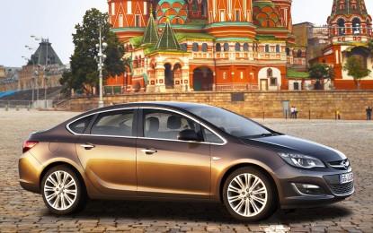 Opel rafforza la propria posizione in Russia