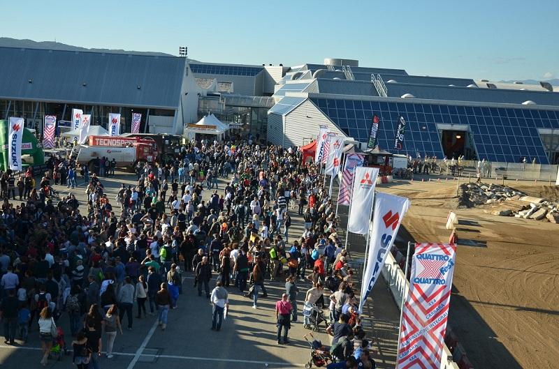 4x4Fest, grande successo, tanti eventi, pubblico record