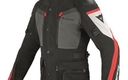 Giacche GORE-TEX Dainese: sicurezza e comfort