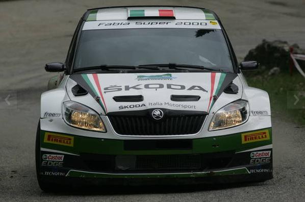 Team ŠKODA Italia: una stagione comunque positiva