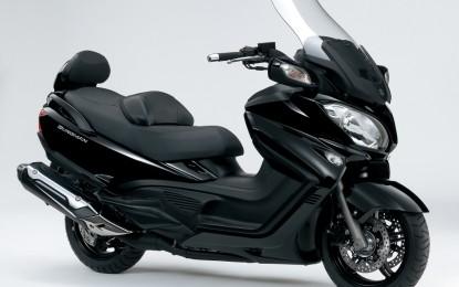 Proseguono le proposte Suzuki