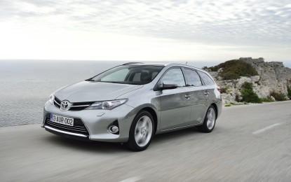 """I """"3R Awards"""" premiano la sostenibilità Toyota"""