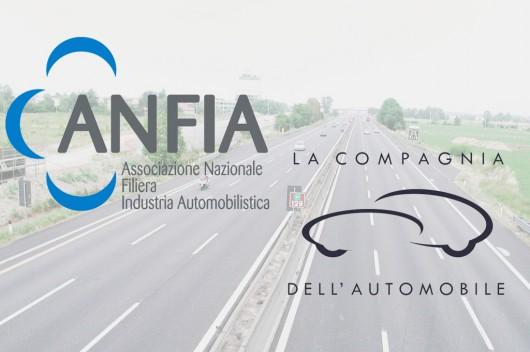 Incontro ANFIA-Compagnia dell'Automobile