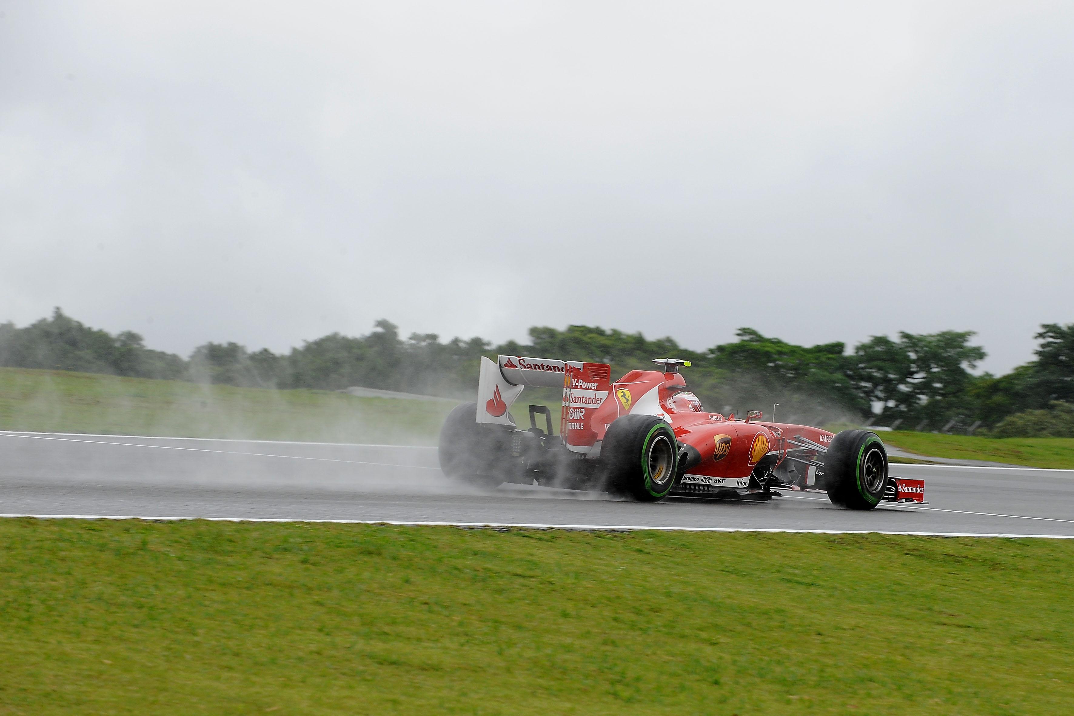 Ferrari: il punto sulle libere
