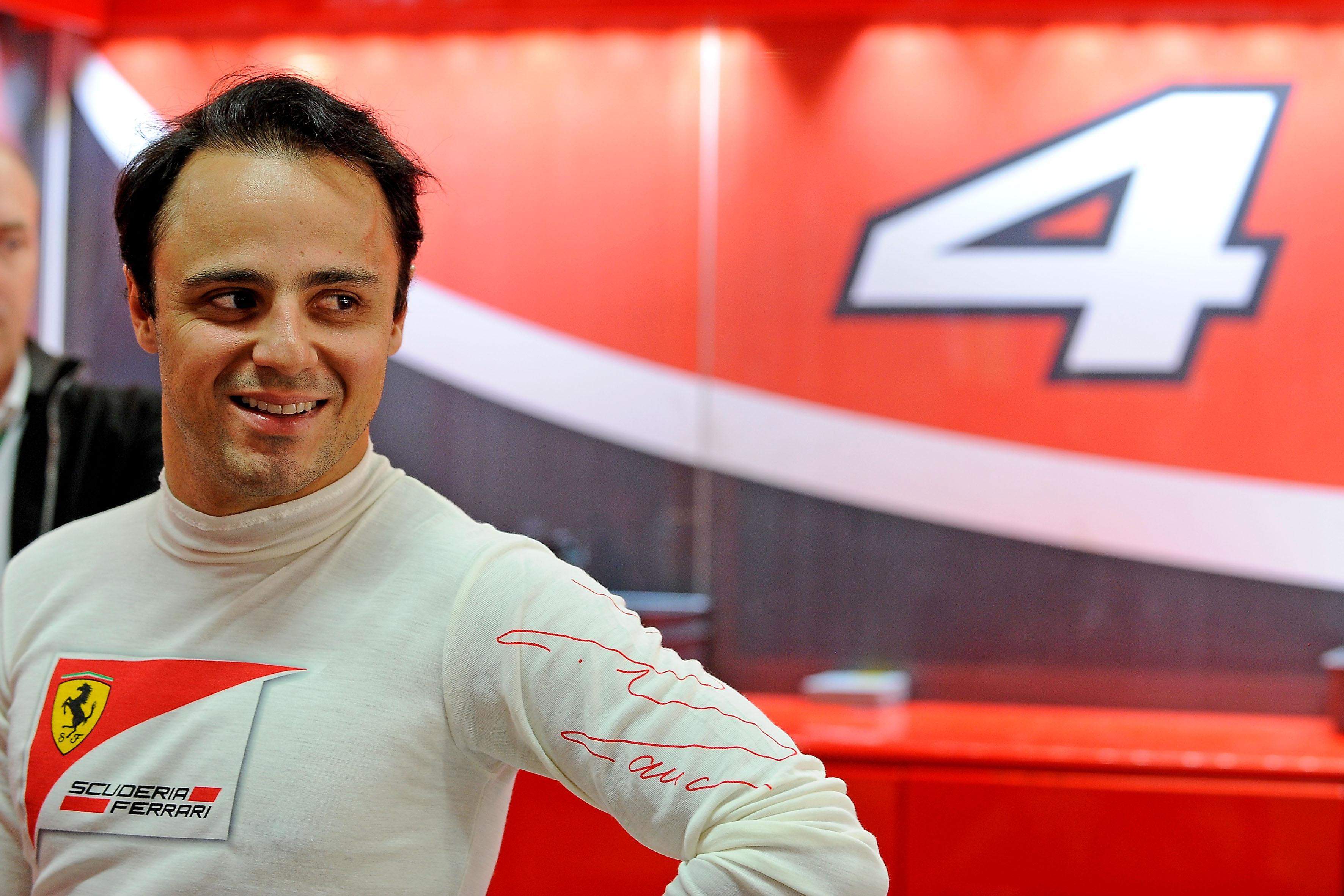 Felipe, il suo Brasile e gli anni in Rosso