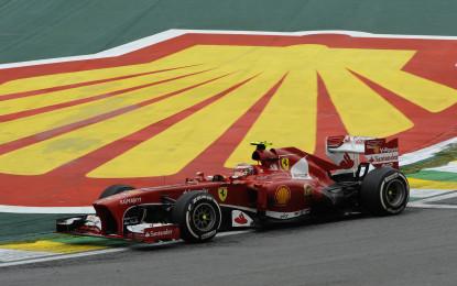 Grazie, Felipe!