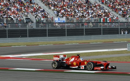La grinta di Alonso vale il 5° posto e il 2° nel Piloti