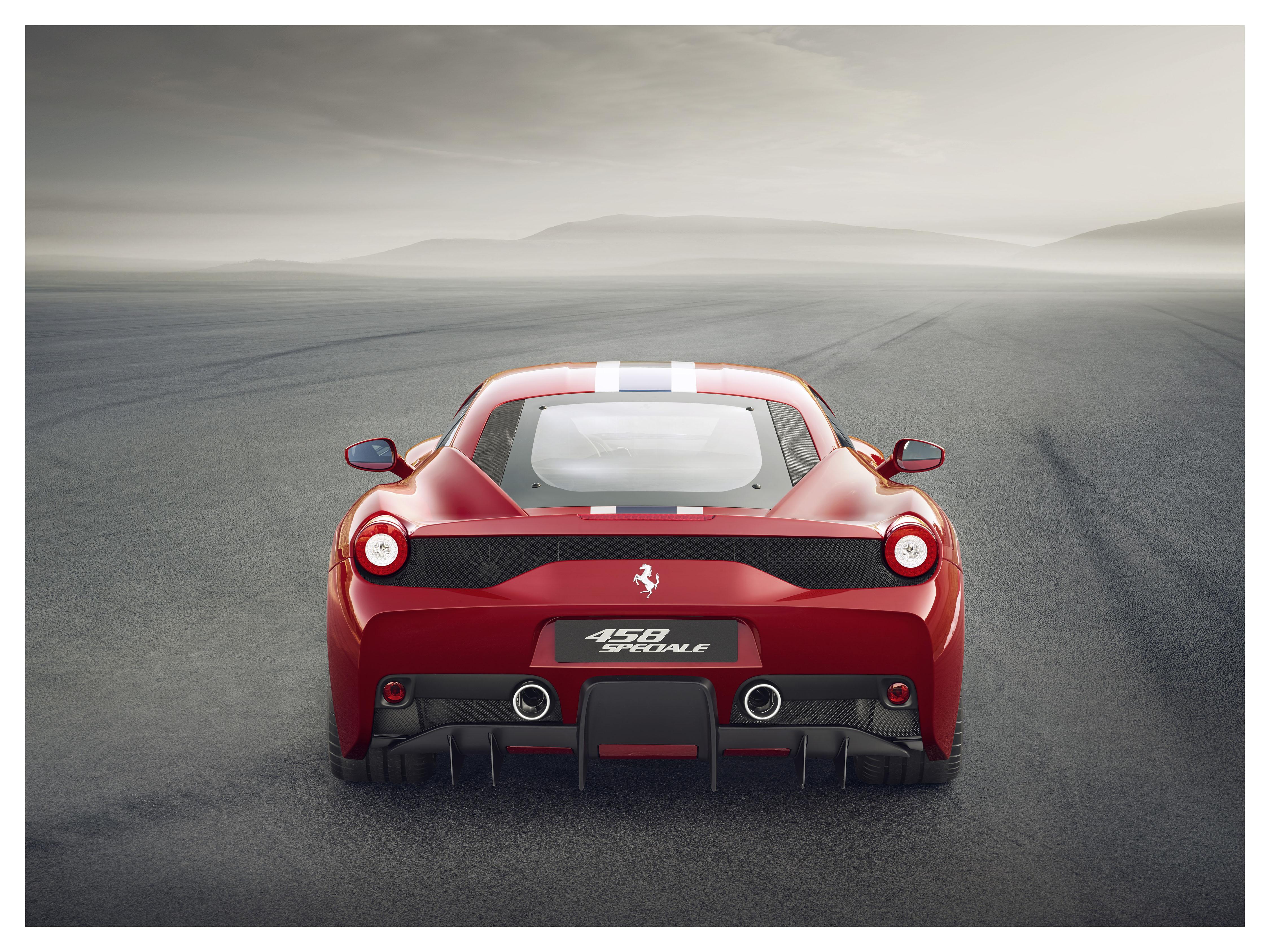 Ferrari: forte crescita nei primi 9 mesi