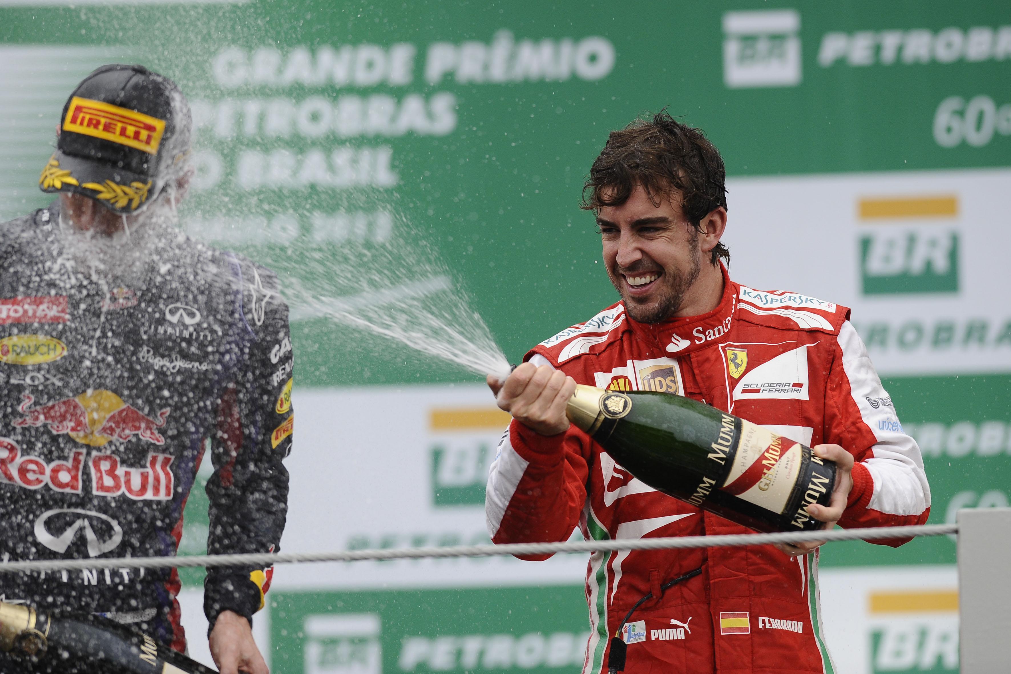 Rapido bilancio e la Ferrari guarda già al 2014