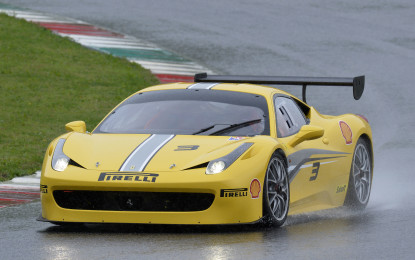 Novità e calendari del Ferrari Challenge 2014