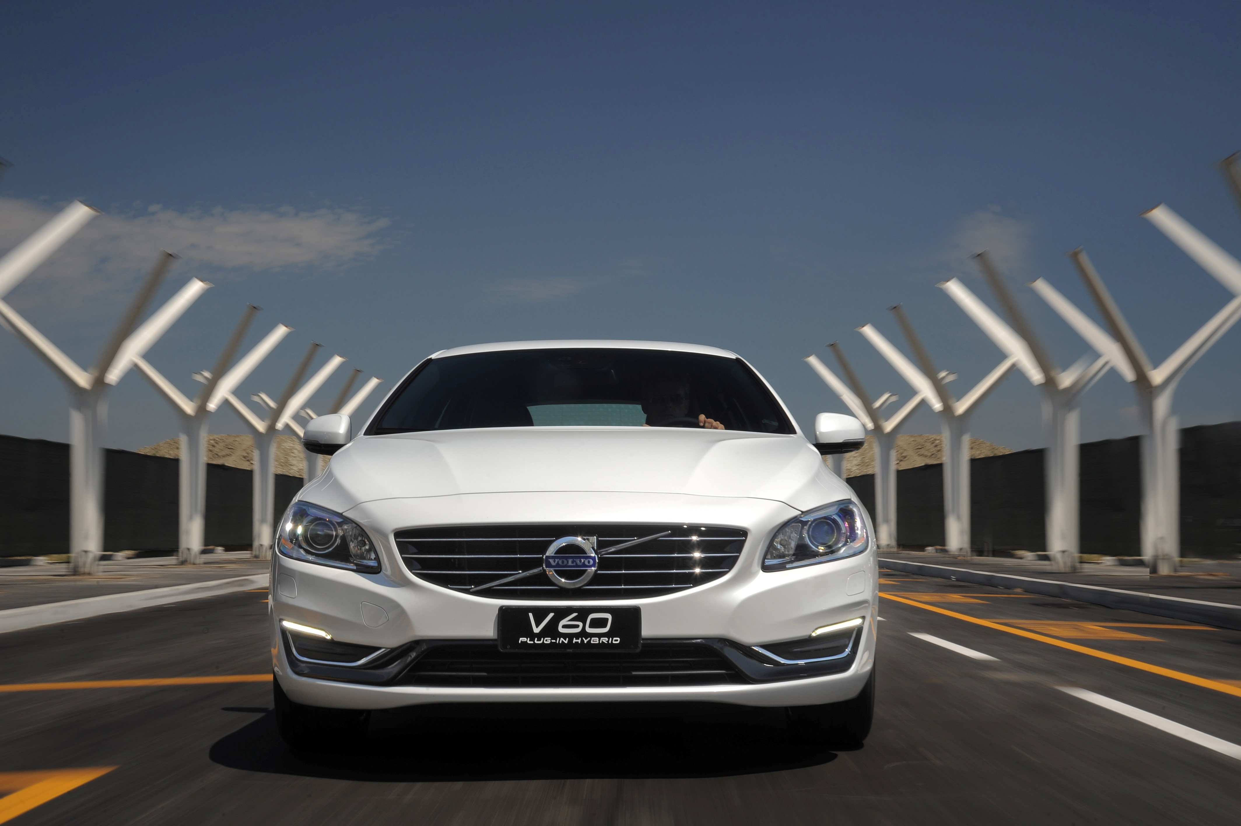 Volvo protagonista di H2R-Mobility For Sustainability