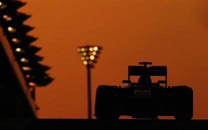 Minardi sui punti doppi e i numeri fissi per il 2014