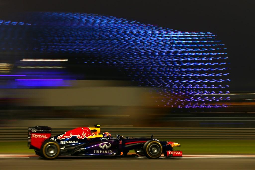 Abu Dhabi: stavolta tocca a Webber. Alonso fuori in Q2