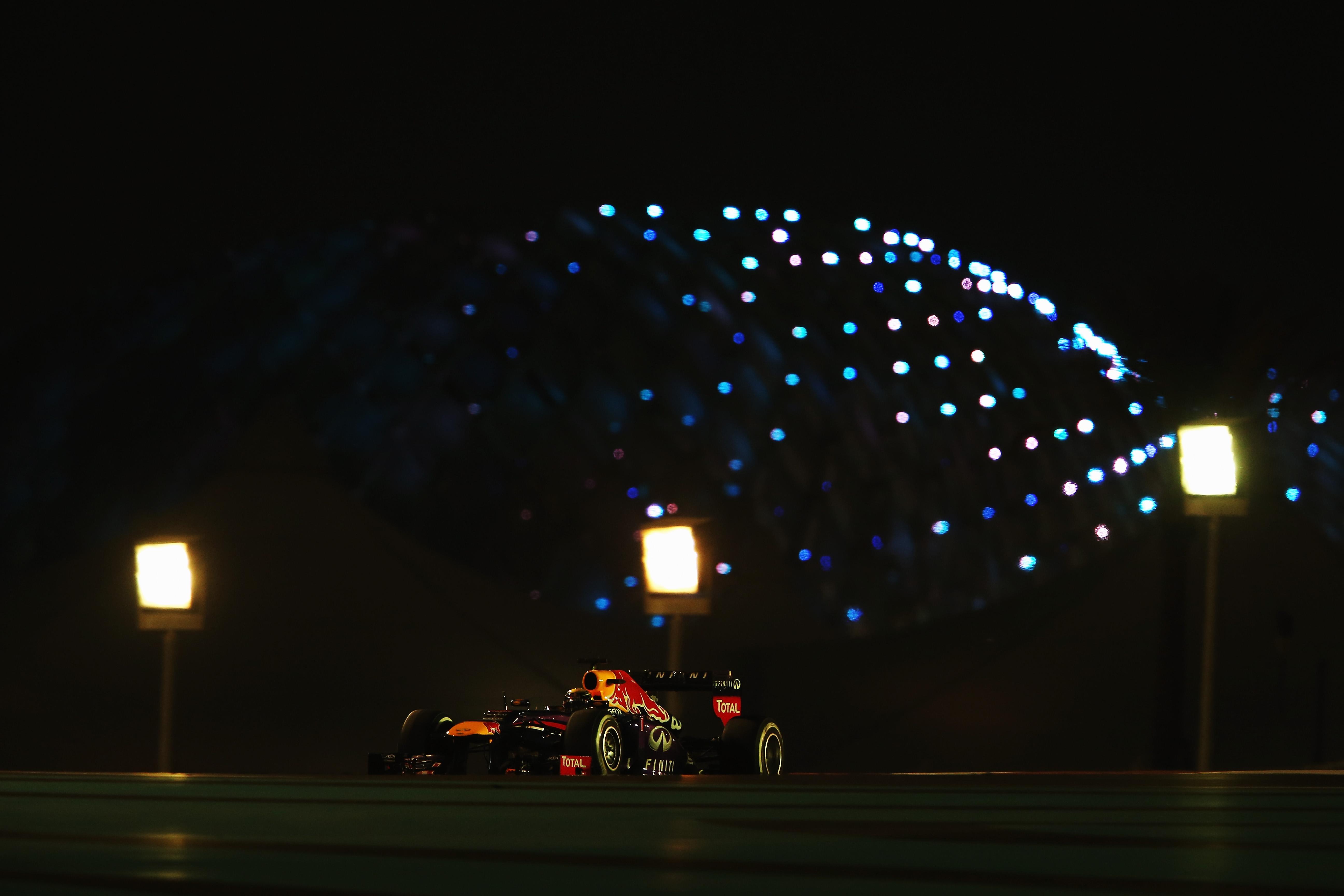 Speciale F1 2013: GP Abu Dhabi