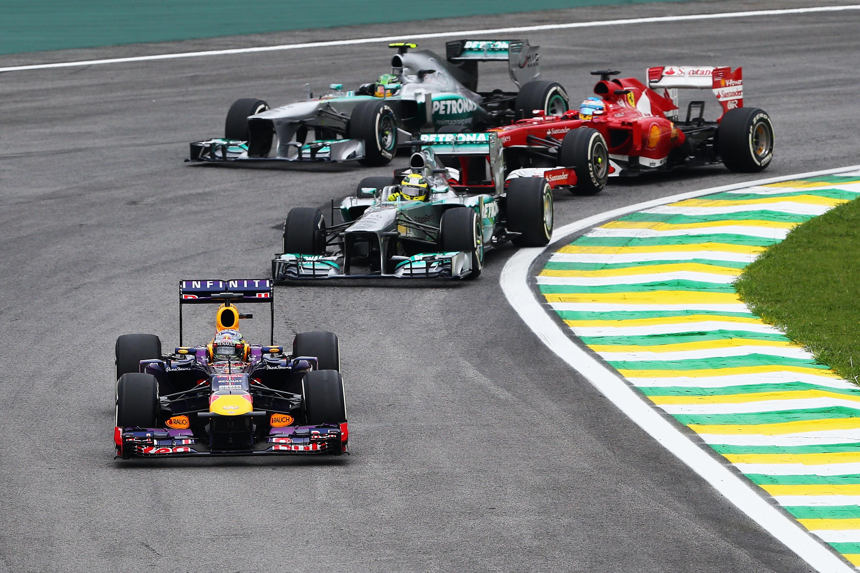 Brasile: il punto di Gian Carlo Minardi