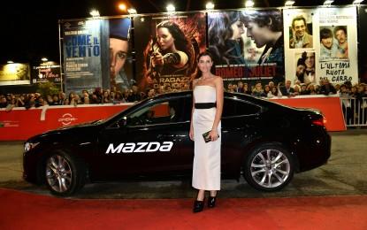 Mazda Auto Ufficiale del Festival del Film di Roma