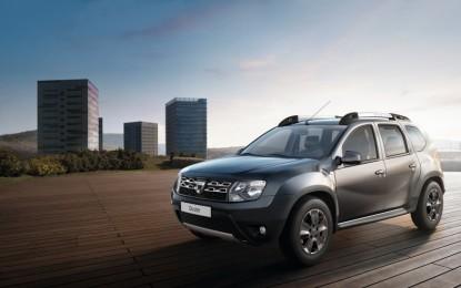 Nuovo Dacia Duster in azione!