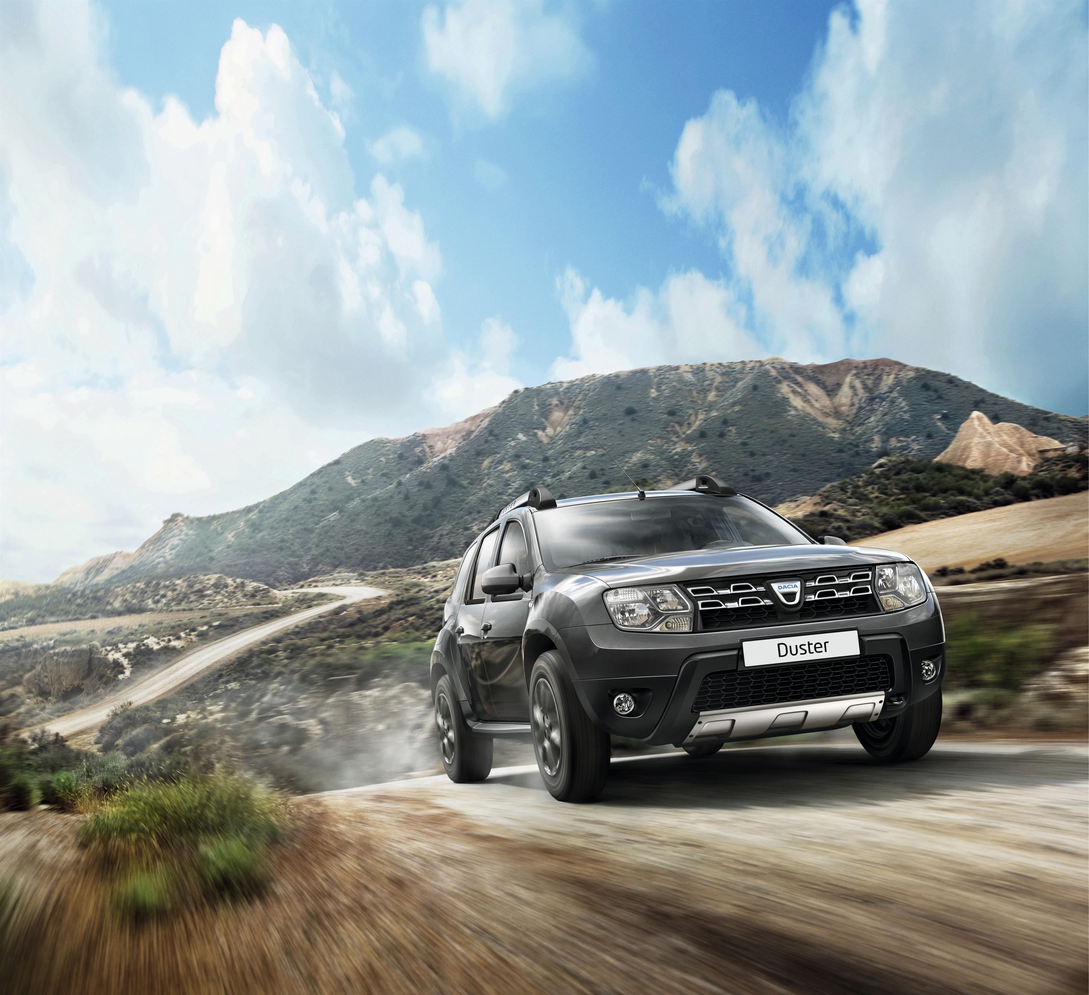 Nuovo Dacia Duster: sempre Dacia, ancora più Duster