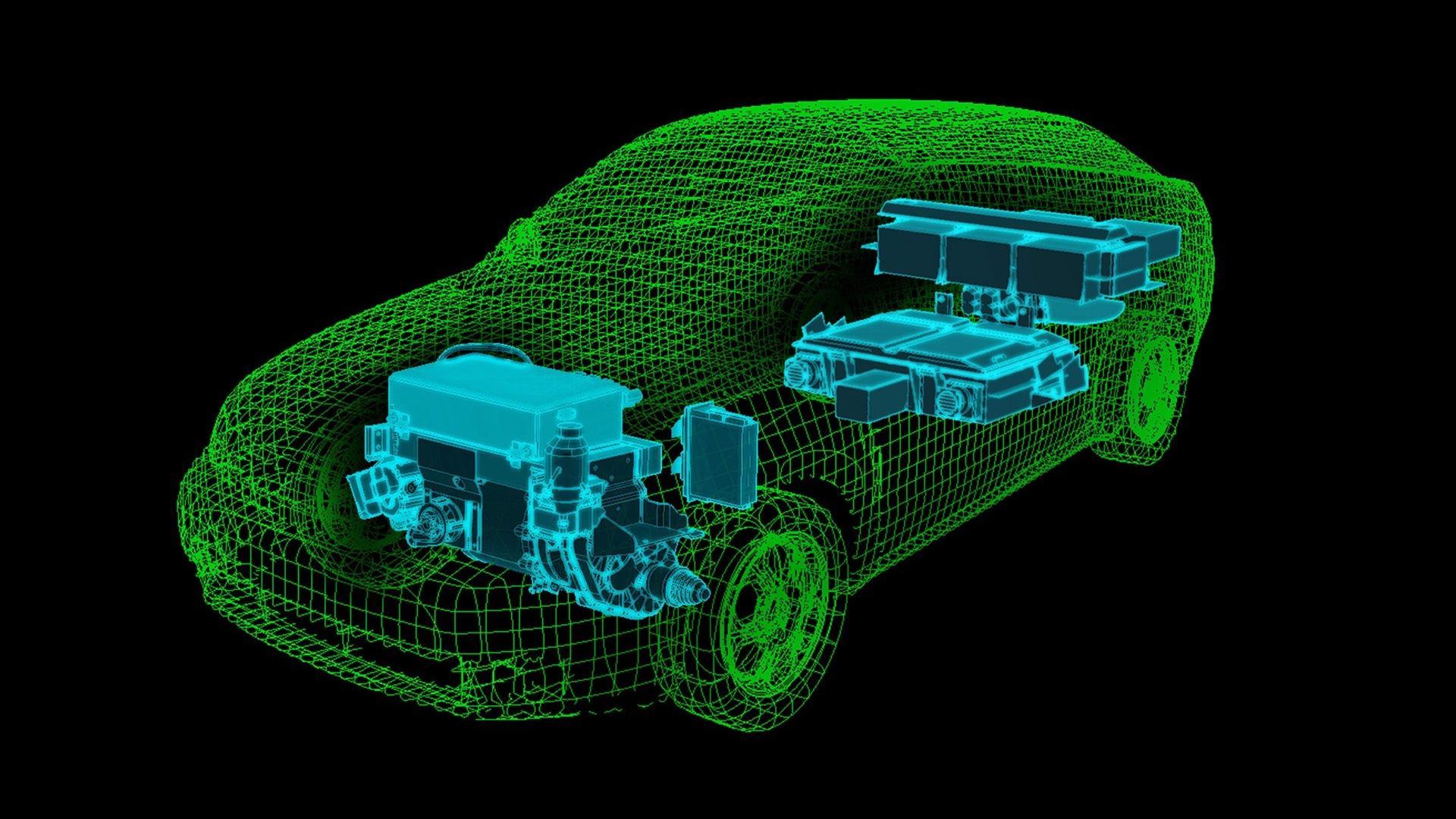 Ford un laboratorio per le batterie del futuro