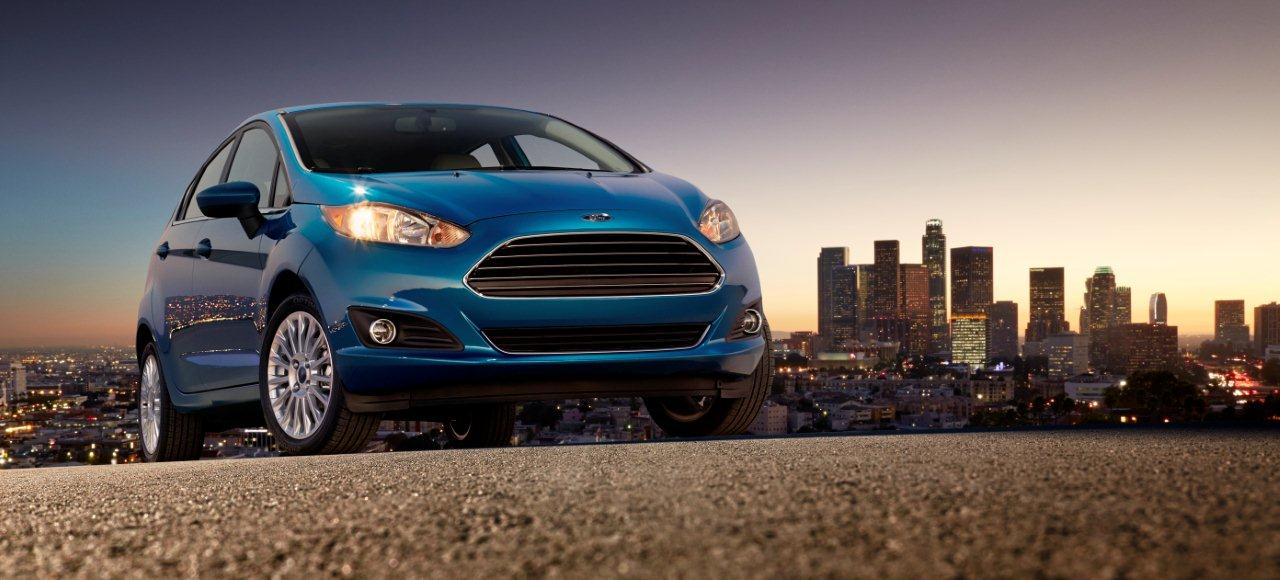 EcoBoost e Powershift: i segreti del successo Ford